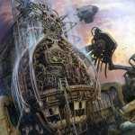 Adventure Sci Fi images