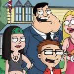 American Dad! high definition wallpapers
