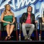 American Idol background