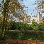 Arundel Castle wallpapers for desktop