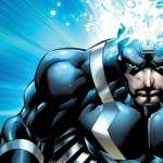 Black Bolt hd desktop