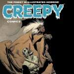Creepy Comics high definition photo