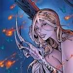 Darkchylde Comics free wallpapers