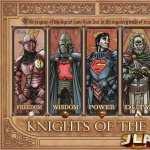 DC Comics desktop wallpaper