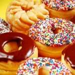 Doughnut wallpapers for android