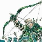 Green Arrow 2017