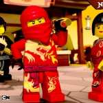 Lego Ninjago Masters Of Spinjitzu new wallpaper