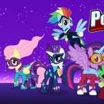 My Little Pony Crossover hd pics