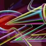 Neon Artistic free download