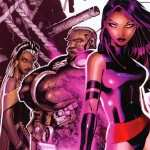 Psylocke Comics wallpapers hd