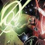 Red Lantern photos