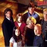 Smallville hd wallpaper