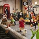 The Muppet Show hd photos