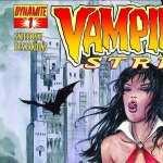 Vampirella Strikes photos