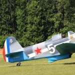Yakovlev Yak-3 new photos