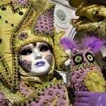 Carnival Of Venice hd