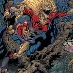 Darkchylde Comics wallpapers