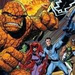 Fantastic Four images