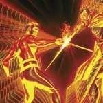 Flash Gordon high definition wallpapers