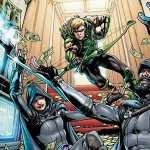 Green Arrow download