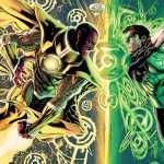 Green Lantern Corps hd