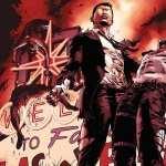 Harbinger Wars new wallpapers