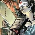 Katana Comics photos