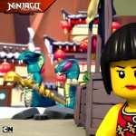 Lego Ninjago Masters Of Spinjitzu image