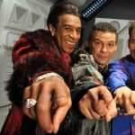 Red Dwarf high definition photo