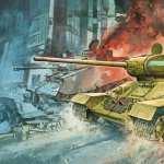T-34 desktop