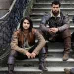 The Musketeers hd pics