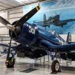 Vought F4U Corsair images