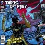 Birds Of Prey free download