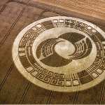 Crop Circles wallpapers for iphone
