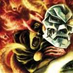 Doctor Doom high definition photo
