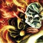 Doctor Doom high definition photo