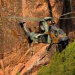 Eurocopter Tiger 2017