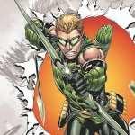 Green Arrow 1080p