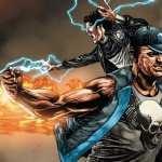 Harbinger Comics widescreen