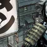 Katana Comics wallpapers hd
