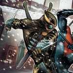 Nightwing Comics free