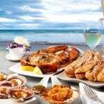 Seafood full hd
