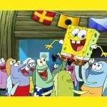 Spongebob Squarepants photo