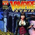Vampirella Strikes images