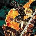 Venom Comics PC wallpapers