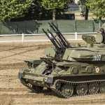 ZSU-23-4 hd