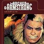Archer Armstrong hd desktop