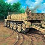 Armoured Fighting Vehicle PC wallpapers