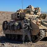 Armoured Personnel Carrier new wallpaper