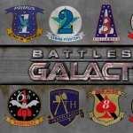 Battlestar Galactica (1978) PC wallpapers